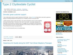 type2-clydesdale.blogspot.com