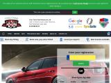 tyre-fitters-nottingham.co.uk