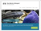 tyres-gosport.co.uk