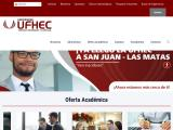 ufhec.edu.do