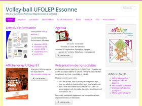 ufolep91-volley.org