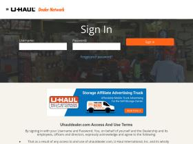40 Similar Sites Like Pos.uhaul.net - SimilarSites.com