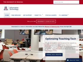 uits.arizona.edu