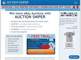 uk.auctionsniper.com