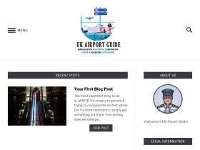ukairportguide.co.uk
