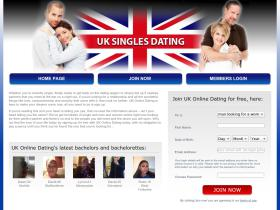 ukonlinedating.org.uk