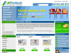 ukpetmeds.co.uk