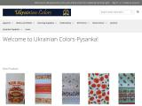 ukrainiancolors.com