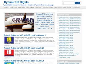 ukryanair.co.uk