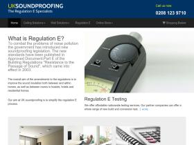 uksoundproofing.co.uk
