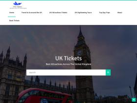 uktickets.co.uk