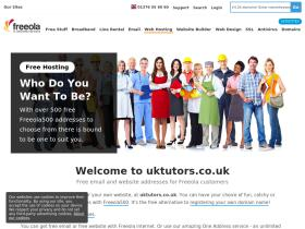 uktutors.co.uk