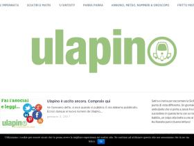 ulapino.it