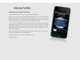 ultimatenotifier.com
