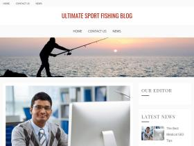 ultimatesportfishing.ca