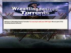 ultimatewrestlingtorrents.net