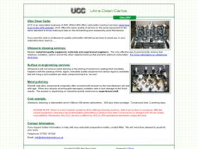 ultracleancarbs.co.uk