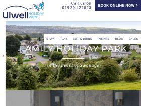 ulwellcottagepark.co.uk