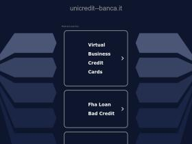 uncreditbanca.it