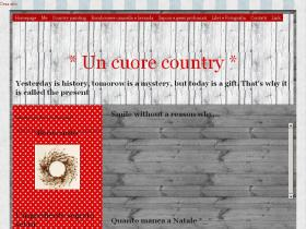 uncuorecountry.altervista.org