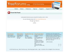 undemanded.freeforums.org