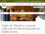 underthethatch.co.uk
