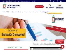 unicaribe.edu.do