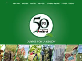 unifrut.com.mx