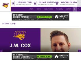 unipanthers.com