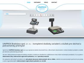 uniprox.sk
