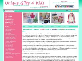 uniquegifts4kids.co.uk