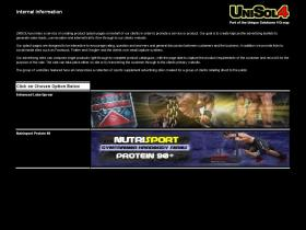 unisol4.co.uk