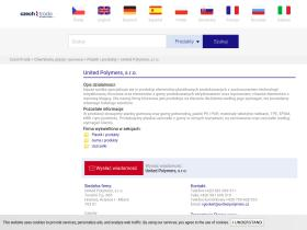 united-polymers.czech-trade.pl
