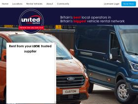 unitedrentalsystem.co.uk