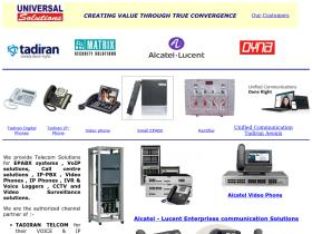 universal-solutions.in