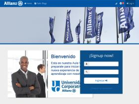 universidadallianz.mykme.com