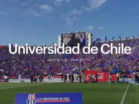universidaddechile.com