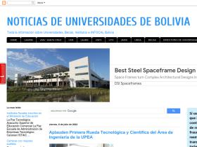 universidadesdebolivia.blogspot.com