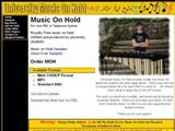 university-music-on-hold.com