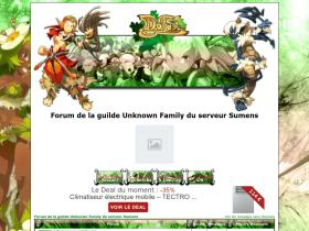 unknown-family.forumpro.fr