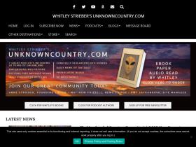 unknowncountry.com