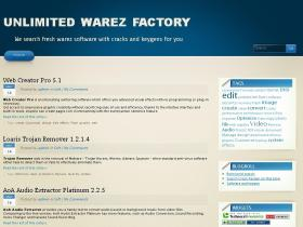 unlimited-warez-factory.com