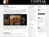 unspeak.net