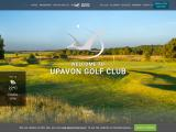 upavongolfclub.co.uk