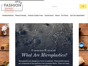 upcycling-fashion.com