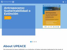 upeace.org