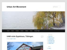 urbanartmovement.co.uk
