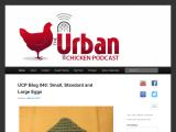 urbanchickenpodcast.com
