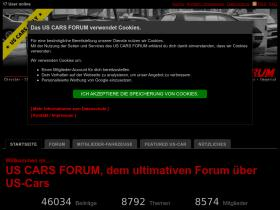 us-cars-forum.de