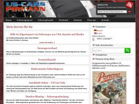 us-cars-pirmann.at
